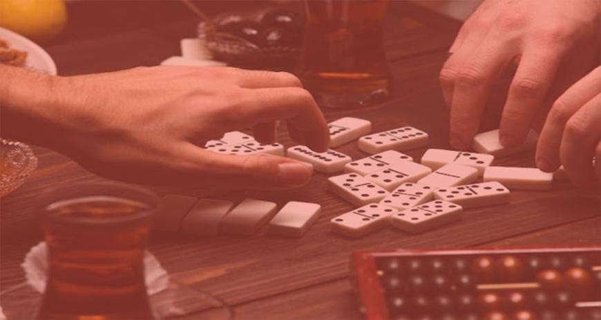 Situs Pkv Games Mengupas Fakta Sejarah Permainan Judi Domino